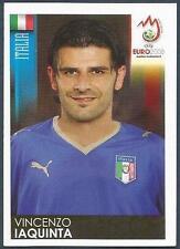 PANINI EURO 2008- #304-ITALIA-ITALY-VINCENZO IAQUINTA