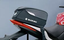 Suzuki Genuine Street GSX-S1000/A 2015-2016 Rear Seat Tail Bag 990D0-04197-000