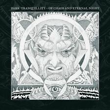 "Dark Tranquillity ""Of Chaos And Eternal Night"" MLP [GÖTEBORG DEATH METAL]"
