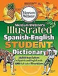 Merriam-Webster's Illustrated Spanish-English Student Dictionary by Inc....