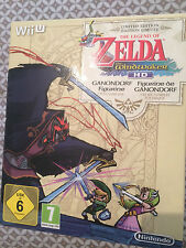 The Legend of Zelda Wind Waker HD Wii U - Edition Limitée - Neuf