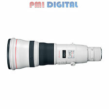 Canon EF 800mm  f/5.6 L IS USM USA Warr 2746b002  NEW!