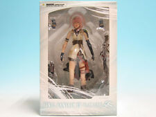 Final Fantasy XIII Play Arts Kai Lightning Action Figure Square Enix