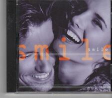 (FX369) Smile, 12 tracks various artists - 1998 Ford Direct CD
