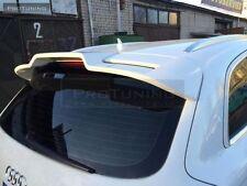 AUDI Q7 04-14 PORTELLONE porta posteriore SPOILER TETTO S-Line S finestrino ABT