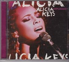 ALICIA KEYS - UNPLUGGED - CD - BRAND NEW -