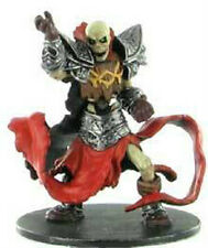 WOW WARCRAFT MINIATURES CORE MINI : SKELETAL PRIEST