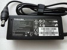 Original PA3714E-1AC3 Adapter Charger for Toshiba Satellite L650 L655 L750 L755
