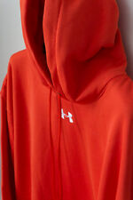 UNDER ARMOUR COLD GEAR HOODIE SWEATSHIRT for men, NEW & AUTHENTIC, size 2XL