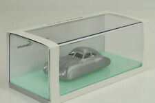 1939 Porsche Type 64 polished skulpture Paris Rom diecast 1:43 Truescale Museum