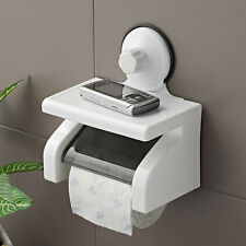 TOILET ROLL PAPER HOLDER PER BAGNO WC CON VITE IN scution Scaffale