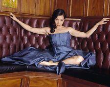 Lucy Liu Unsigned 8x10 Photo (39)