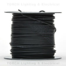 100 Feet 12AWG 600V .06 INS PHOTOVOLTAIC PV Solar Wind Power Cable Wire Wet Dry