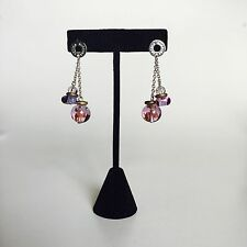 Antica Murrina Duna--Murano Glass Earrings
