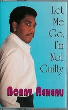 "Bobby Reneau - "" Let Me Go, I'm Not Guilty "" (Cassette Tape)"