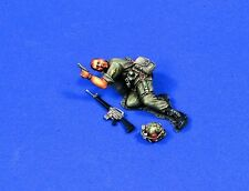 VERLINDEN 1:35 54MM US SQUAD LEADER VIETNAM CAPOSQUADRA ART 399