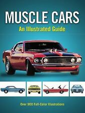 MUSCLE CARS [9780785832287] NEW HARDCOVER BOOK