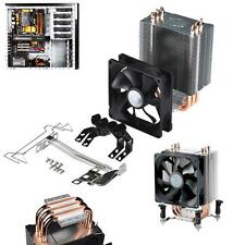 DISSIPATORE CPU PROCESSORE INTEL AMD COOLER MASTER HYPER TX3 GAMIN PC 1156 AM3