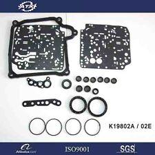 02E O2E/ DQ250 (DSG) TRANSMISSION OVERHAUL REBUILD KIT AUDI A3, Q3, TT, '03-'11