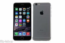 Apple iPhone 6 16GB Spacegrau (Ohne Simlock) - Vom Händler # AKTION