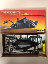 MAQUETTE LOCKHEED F-117 A HELLER