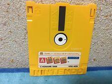 Zelda 2 Link no Bouken Famicom Disk System Japan NTSC-J Nintendo disk only