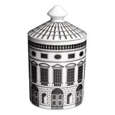 Fornasetti Architettura Scented Candle 300g / 10.5oz Sealed In Box