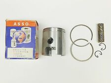 NOS Indian 53 mm Morini Piston dirt bike motorcycle
