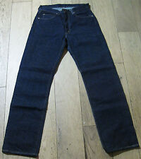 Levis 1960s True Vintage Big E 605 0217 Jeans 34/34 (32/33) 505 606 501 XX levi