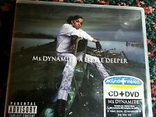 Ms. Dynamite - Little Deeper (Parental Advisory, 2004)