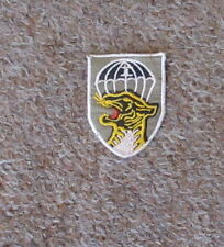 VIETNAM WAR PATCH-ARVN 1st MOBILE STRIKE FORCE COMMAND