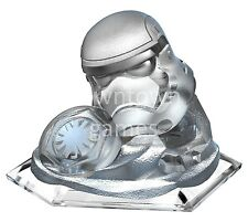 THE FORCE AWAKENS Disney Infinity 3.0 STAR WARS Crystal Playset Helmet Figure