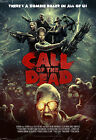NAZI ZOMBIES CALL DUTY BLACK OPS LAMINATED MINI A4 POSTER COD CALL OF THE DEAD