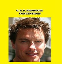 TORCHWOOD Barrowman CONVENTION NEW FOR 2011 2 DISK SET **RARE L@@K**