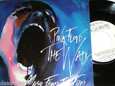 "7"" - Pink Floyd / When the Tigers broke free + Postcard - 1979 # 0508"