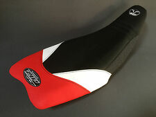 HONDA TRX450 RED 'ELIMINATOR' QUAD SEAT COVER