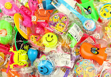 50 PARTY BAG FILLERS&FAVOURS,25 toys&25 tattoosBUY 2 GET 1 FREE,tombola prizes