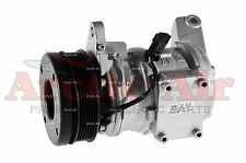 57378 A/C Compressor for 1996-2000 Caravan/Voyager/Town & Country 3.3L 3.8L V6