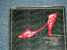 MARIAH CAREY Japan 1993 PROMO ONLY NM CD CINDERELLA STORY MARIAH CAREY
