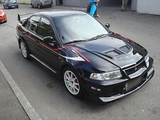 mitsubishi lancer evolution VI tme tommy makinen edition decals stickers adesivi