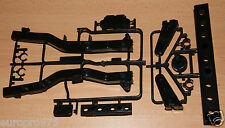 Tamiya 58242 Wild Willy 2/Jimny/Type 2/WR02/WR-02G, 0005748/10005748 F Parts NEW