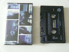 R.E.M. AT MY MOST BEAUTIFUL CASSETTE TAPE SINGLE WARNER BROS 1999