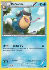Batracné -N&B:Explorateurs Obscurs-32/108-Carte Pokemon Neuve France