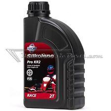 Aceite 2 tiempos oil 2 strokes Silkolene PRO KR2 1 Litro