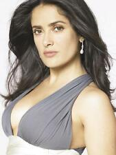 Salma Hayek A4 Photo 137