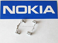 2x d'origine Nokia 3310 3330 3410 5510 accu séparé verrouillage Battery Lock 9460355