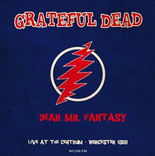Grateful Dead - Dear Mr. Fantasy, Live at The Centrum 1988 Music CD (BRR6008)