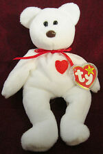 Ty Beanie Babies Valentino February 14, 1994 in a Bag Suface Origiinal Tag