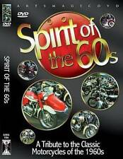 Spirit Of The 60's New DVD