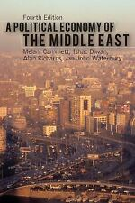 A Political Economy of the Middle East